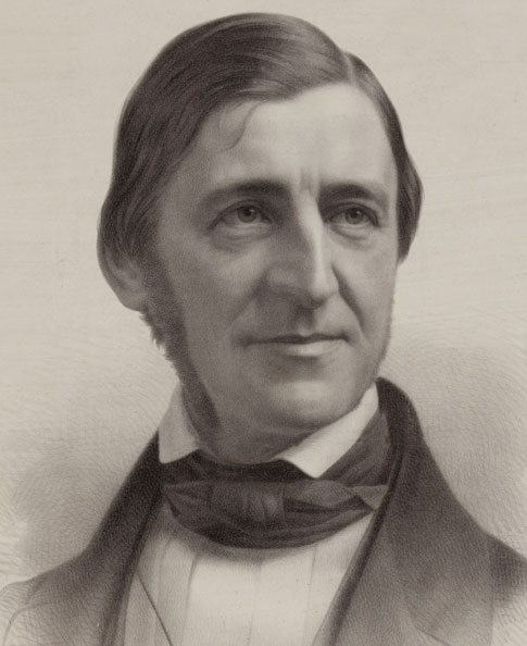 emersons transcedentalist beliefs Get an answer for 'what beliefs of emerson and thoreau are considered transcendentalist' and find homework help for other transcendentalism questions at.