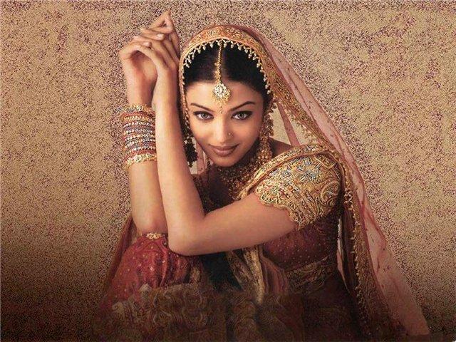 Обои Индийские Aishwarya Rai ( Айшвария Рай ) Знаменитости фото. Обои для