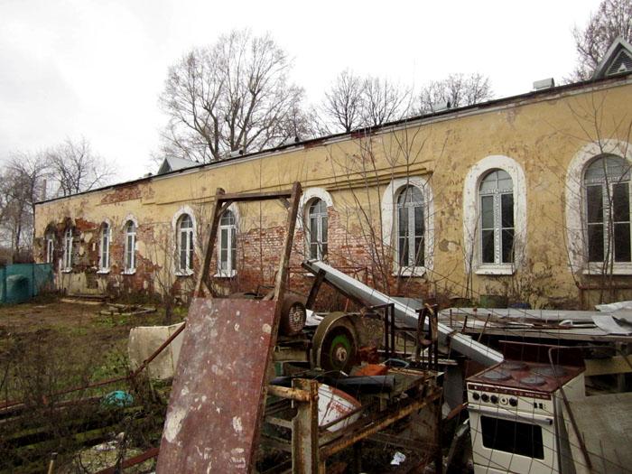 12 Чернотроп усадьба Алтуфьево 6 (700x525, 144Kb)