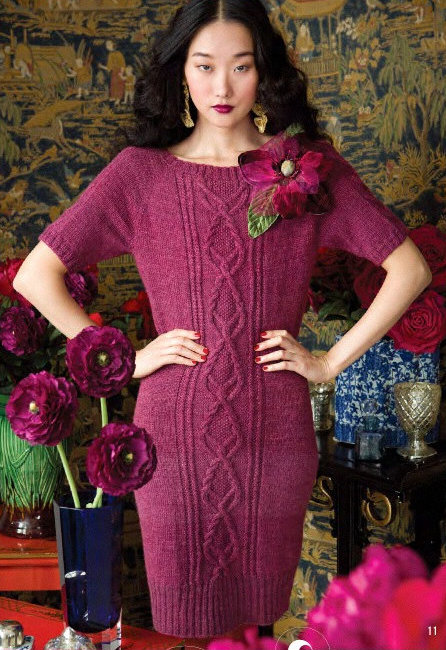 3769851_Cable_dress (446x650, 104Kb)