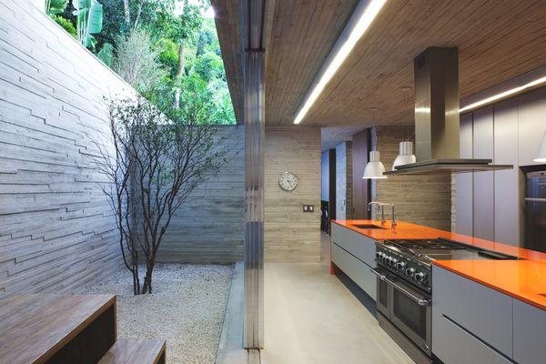 Дом в стиле минимализм Paraty House 14 (600x400, 48Kb)