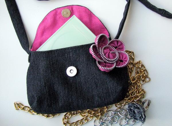 Как сшить своими руками хозяйственную сумку