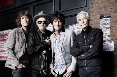 Rolling Stones отметят 50-летие на сцене (400x264, 26Kb)