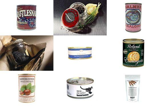 10 самых дорогих необычных консервов