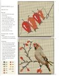 Превью ACU-Kissen Vogelweihnacht (2) (539x700, 305Kb)
