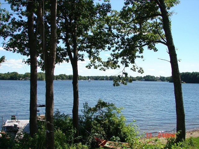 необычное озеро фото 3 (640x480, 121Kb)