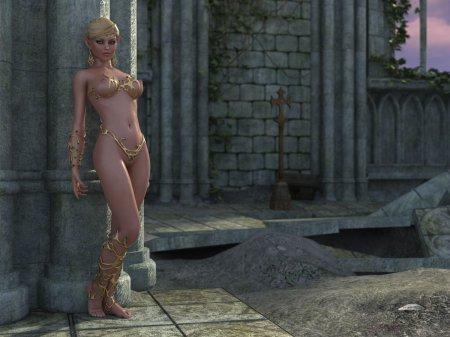 Эльфы и феи порно
