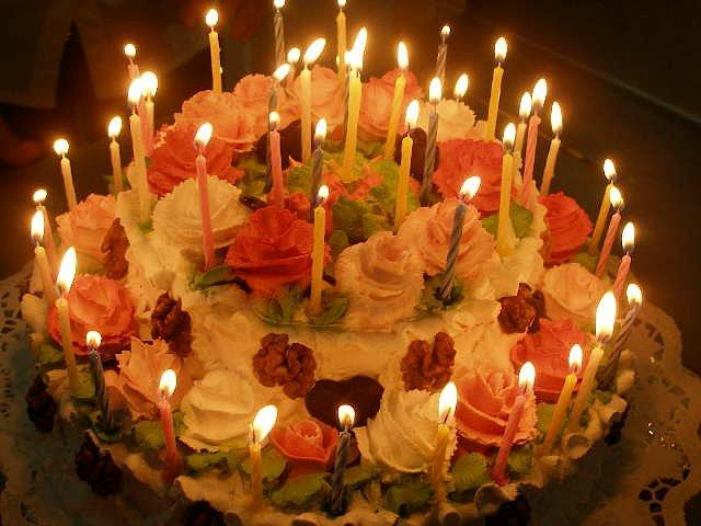 Ритуалы приметы и обряды в день рождения