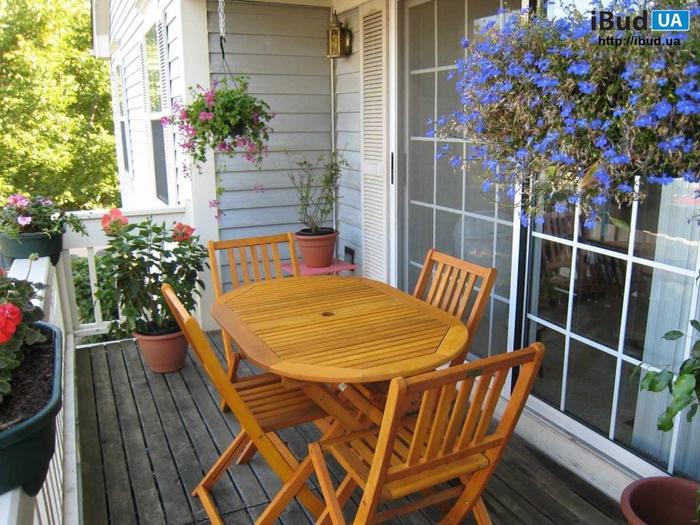 Лоджии и балконы. фотографии дизайна. обсуждение на liveinte.