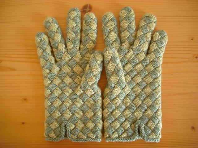 Перчатки Энтрелак http://www.