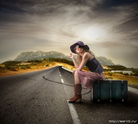 Pretty-Travelling-Girl-540x487 (540x487, 132Kb)