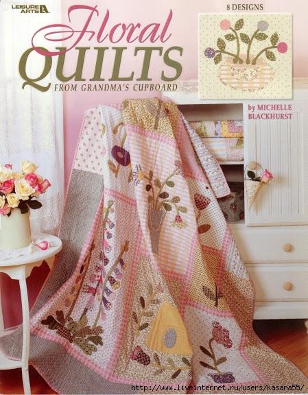 LA Floral quilt (449x576, 260Kb)