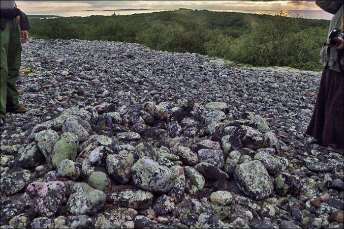 Единственная круговая выкладка в Святилище Большого Заяцкого острова/3673959_la5 (700x466, 98Kb)
