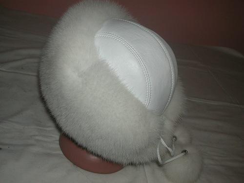 Боярка шапка своими руками 29