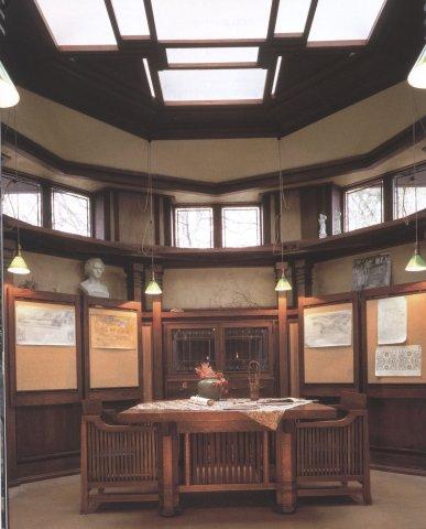 библиотека Райта (387x480, 36Kb)