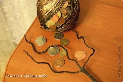 Оберег из монеты своими руками