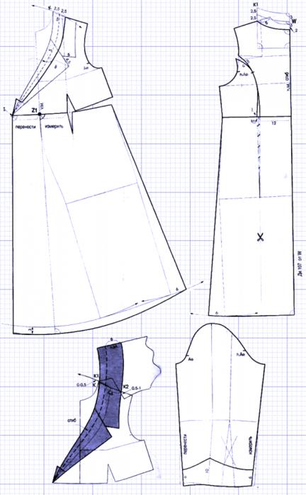 женский журнал мода и стиль заказать одежды