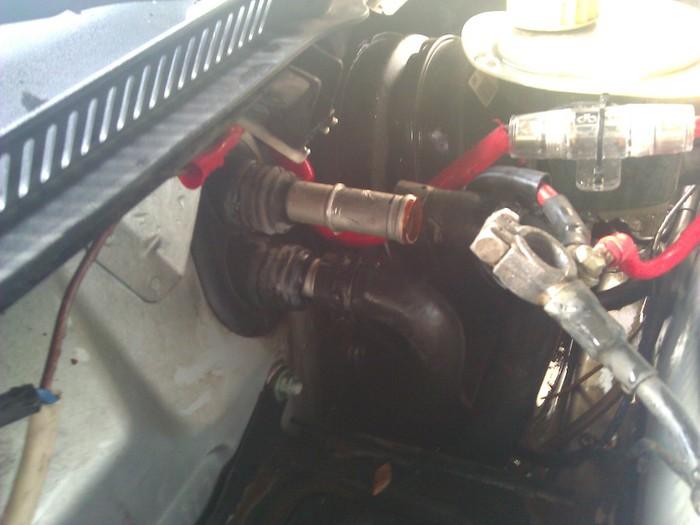 audi c5 aeb холодная печка горячий двигатель