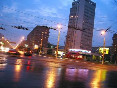Perekrestok Krasnoarmeiskii - Sovetskaya (400x300, 45Kb)