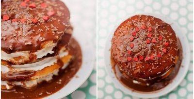 мини торт для влюбленных (400x205, 20Kb)