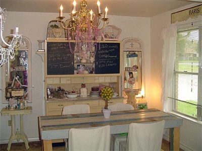 Shabby-Chic-Kitchen-Interior-decoration (1) (400x300, 103Kb)