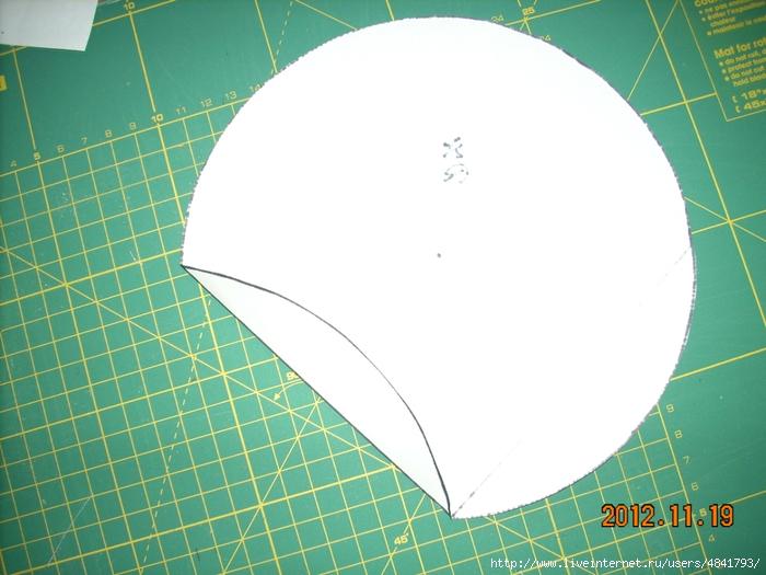Красивая салфетка МК 021 (700x525, 234Kb)