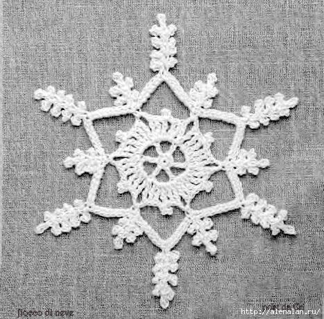 снежинки 4 (467x461, 211Kb)
