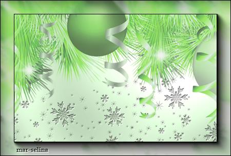 Зеленая-новогодняя (450x304, 200Kb)