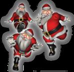 Превью Санта_Клаус_танцующий_ (12) (539x524, 353Kb)