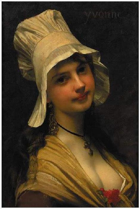 Jules_Joseph_Lefebvre_(1836-1911)_Yvonne (471x700, 40Kb)