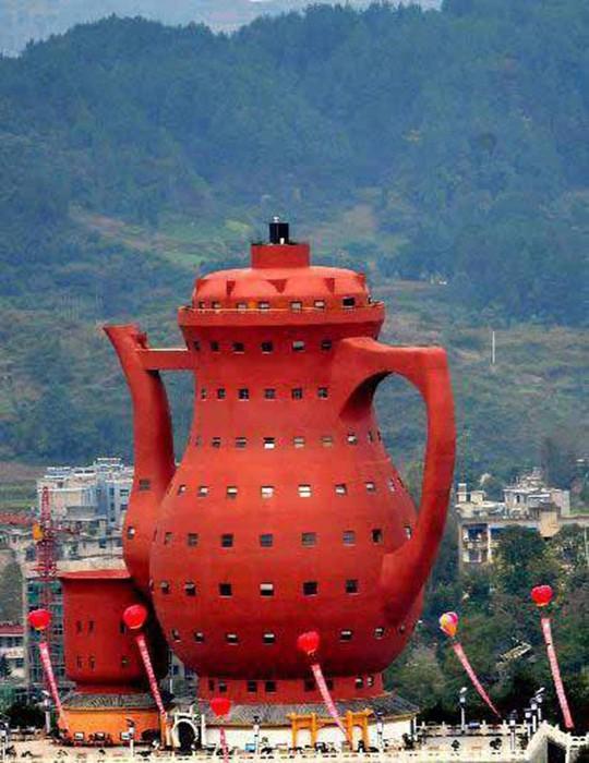 китай музей чая фото (540x700, 99Kb)