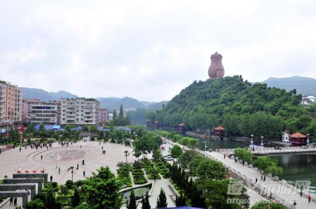 китай музей чая фото 4 (650x430, 50Kb)
