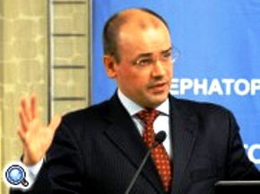 К.Симонов - гендиректор фонда нацэнергобез. (290x217, 15Kb)