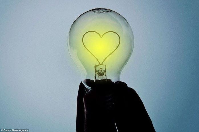 жизнь в лампочках Адриан Лимани фото 4 (700x462, 27Kb)