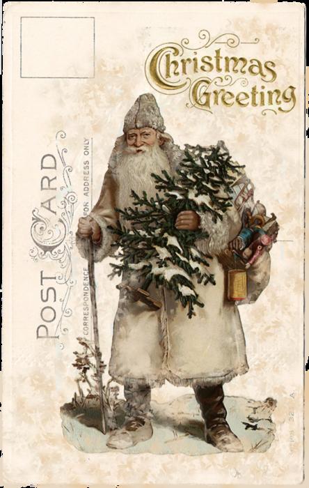 4129864_Santa_PostCard_2 (444x700, 582Kb)
