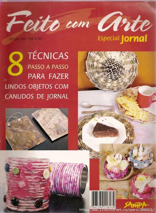 Feito com Arte - Especial Jornal N. 8 -0001 (513x700, 347Kb)