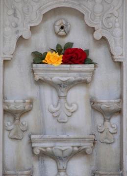 бахчисарайский фонтан (259x360, 73Kb)