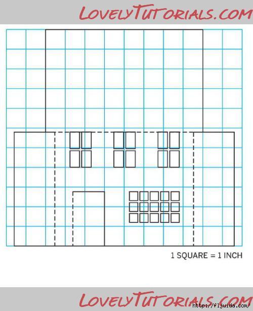PaperHsePattern (500x614, 112Kb)