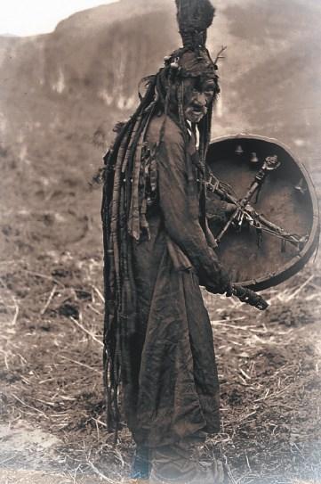 shaman (361x543, 62Kb)