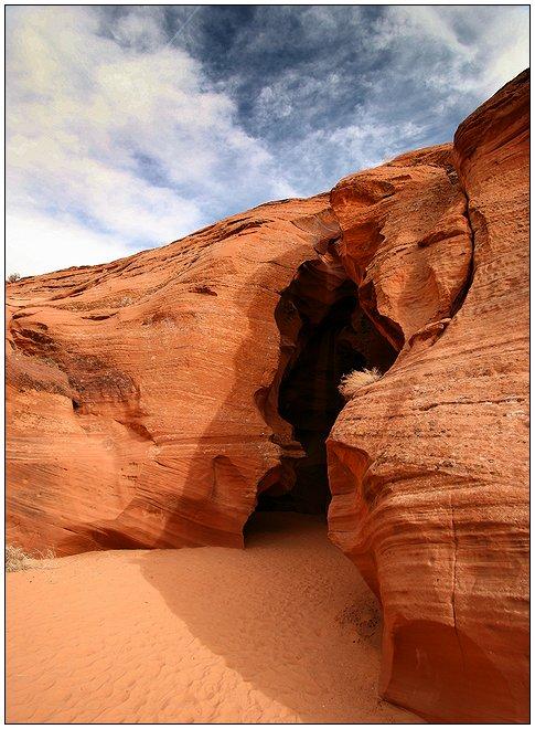 вход в верхний каньон 30 (1) (485x660, 96Kb)