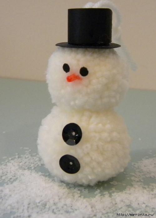 Snowman 1 (500x700, 194Kb)