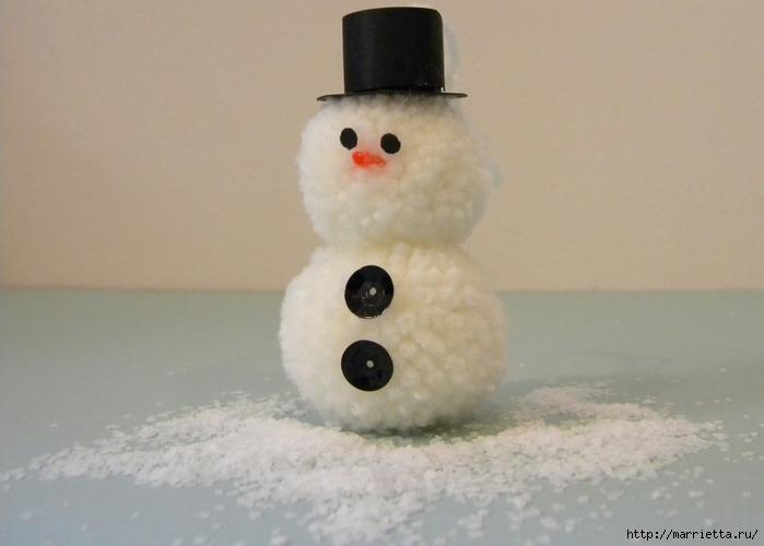 Snowman 2 (700x500, 154Kb)