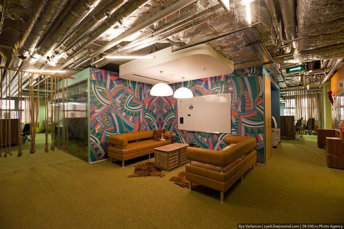офис гугл в москве фото 7 (700x466, 168Kb)