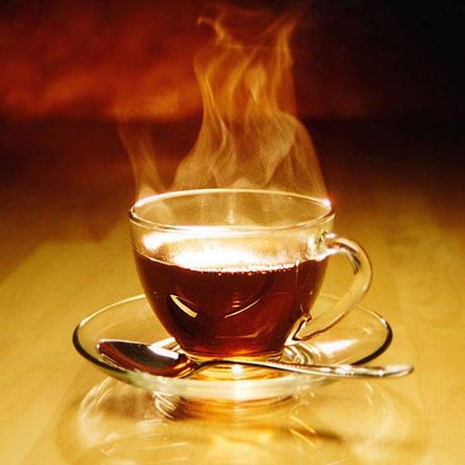 Магический чай  кельтских магов
