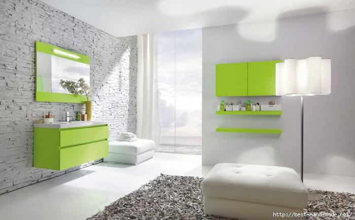 Best-Lourescent-Green-Bathroom-1024x635 (700x434, 134Kb)