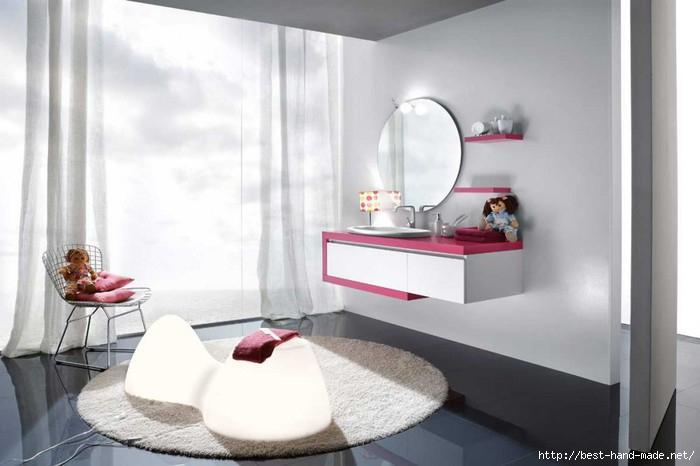 Best-Beautiful-and-charming-Girls-Bathroom-1024x682 (700x466, 125Kb)