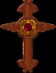 Превью Символы_Христианской_Веры (127) (537x700, 249Kb)