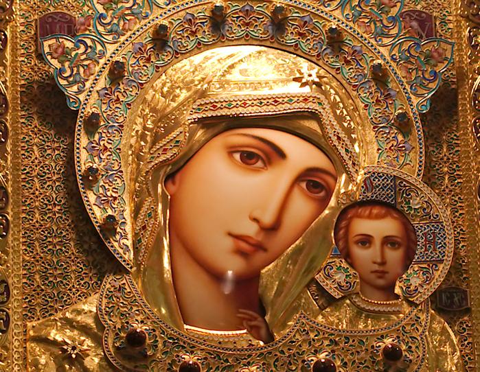 К каким иконам Богородицы с чем обращаться