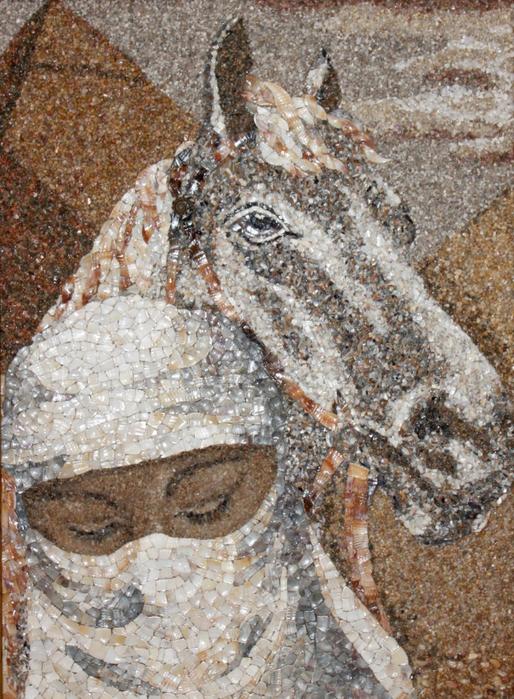 Svetlana Ivanchenko  [Светлана Иванченко] - Ukrainian Abstract painter - Tutt'Art@ (36) (514x700, 549Kb)