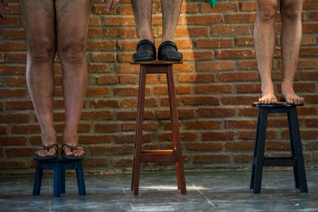 Победители первой бразильской Олимпиады среди нудистов (640x427, 47Kb)